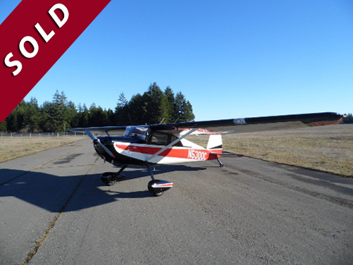 Aircraft Sold