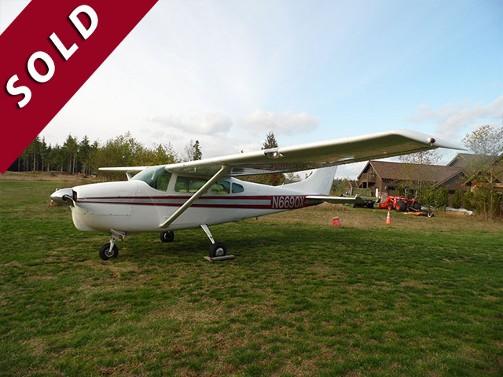 Aircraft Sold